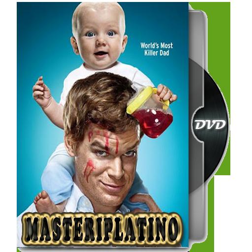 Dexter Temporadas 1,2,3,4,5,,6 (HDTV) MP4 (Español Latino ...